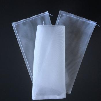 Polyester Nylon Micron Rosin Tech Tea Bag Filters
