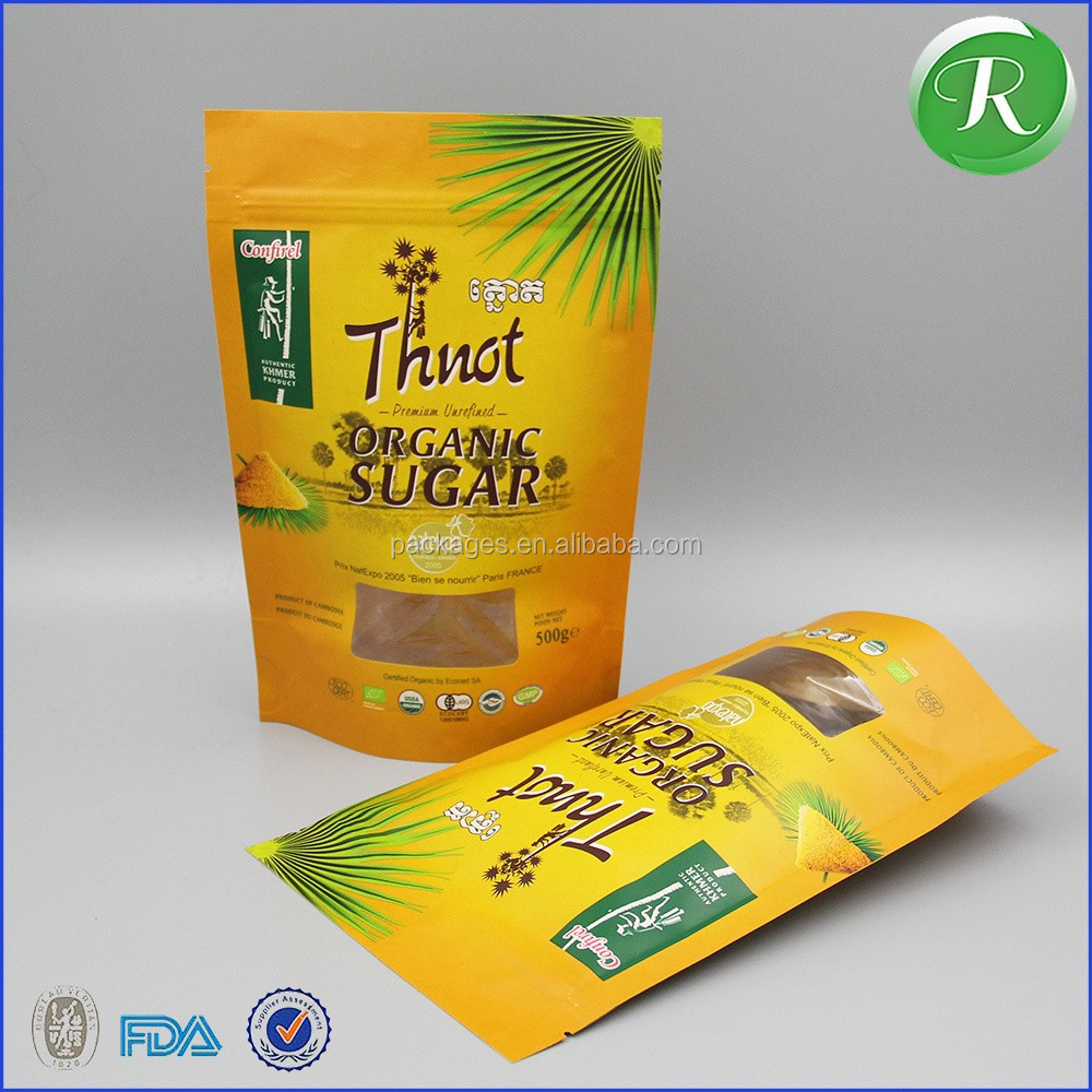 Chinese manufacturer wholesale custom potato chips packaging bag/plastic packaging bag for chips /snacks