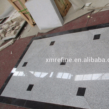 Bianco Crystal Granite Mix Black Galaxy Granite Floor Tilegranite