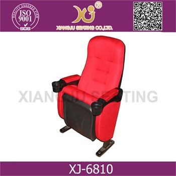 XJ-6810 movie theater seat/with movable armrest theater chair/cheap rocking cinema  sc 1 st  Alibaba Wholesale & Xj-6810 Movie Theater Seat/with Movable Armrest Theater Chair/cheap ...