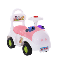 China factory plastic ride on toy for small kids wholesale