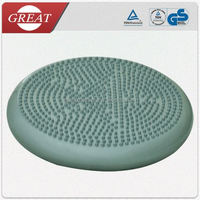Lumbar back support cushion for office home car seat chair