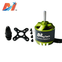 Maytech flying vehicle brushless dc motor 2212 1300kv for battery operated airplane toy/rc heli hobby