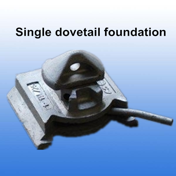 shipping container lashing part dovetail twist lock / bottom twistlock product name and bridge fitting