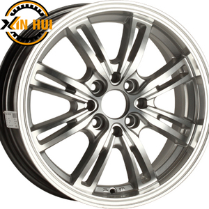 8x100 15x6.5 8x112 8x114.3 customized car rims alloy wheel 15 inch scooter alloy wheel