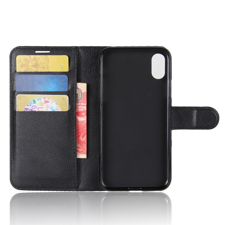 Blank PU Leather Phone Case,Sublimation Blank Flip <strong>Cover</strong> For iPhone 6 6s 7 8 x