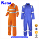 Cheap safety coverall workwear uniforms/working coverall for workers