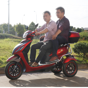 China Best Cargo Electric Scooter Trike - Buy Cargo Electric Scooter  Trike,Care Home Electric Mobility Scooter,Carbon Fibre Discount Mobility  Scooters