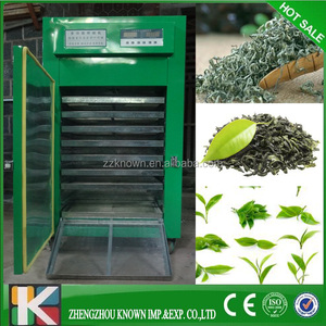 Free to set temperature banana small freeze drying machine tea leaf dryer