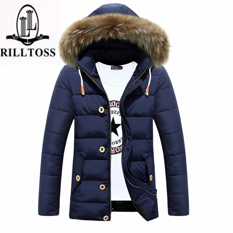 Зима пальто хлопок пуховик капюшон, бренда осень и зима влюблённые мех воротник пуховик вилочная часть женское куртка и длинная участки 76