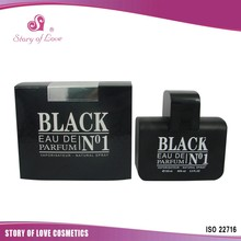 100ml story of love branded long time sexy blue men perfume