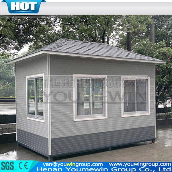 Easy Build Steel Frame Kit Home Prefab Low Cost