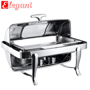 Bulk Buy from China KFC/Mcdonalds Kitchen Equipment for Food Warmer