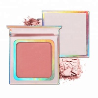 Factory Face Makeup private label blush single colors matte cardboard blusher OEM