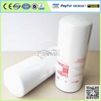 Oil filter for cummin diesel truck LF3000 LF9009 LF3349 LF3345 FF5052 FS1003