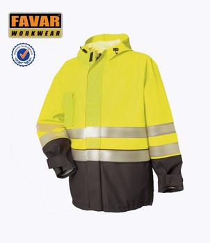 Security Guard Winter Jacket Brands Waterproof Outdoor Jacket ...
