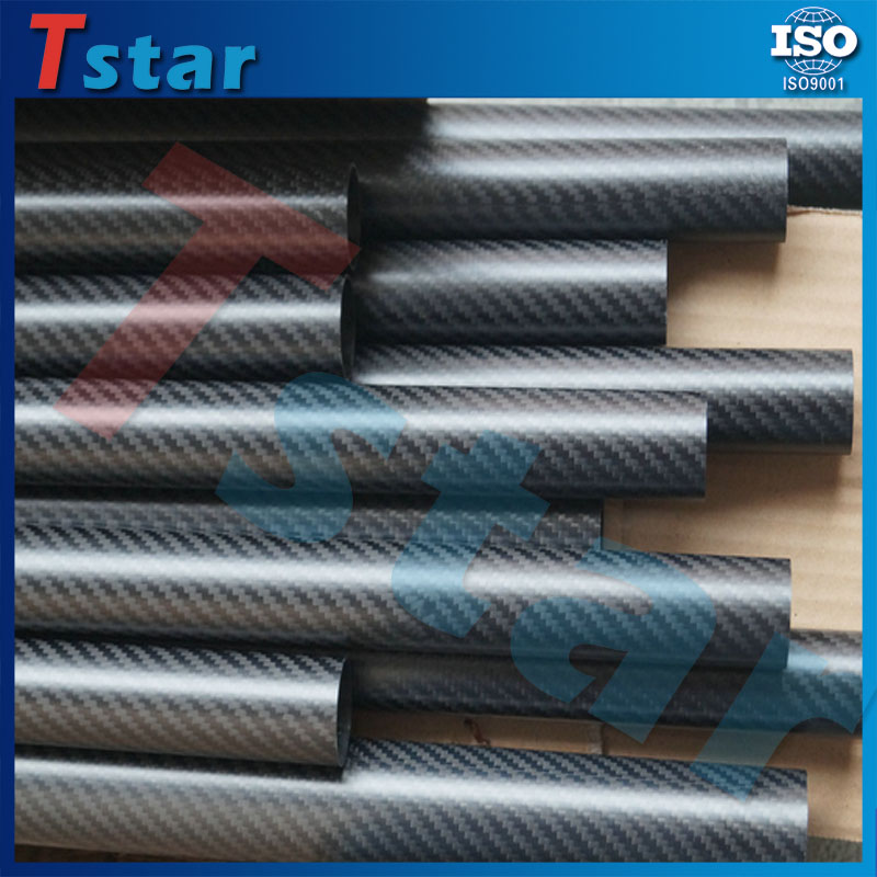 Carbon Fiber Product Type and various Application carbon fiber tube