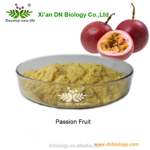 New Arrival Fresh Passion Fruit Powder In Bulk