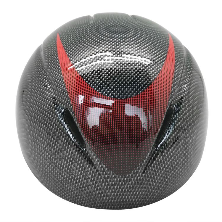 Custom Adults Astm Approved Ice Speed Skate Helmet Skating Helmet 5