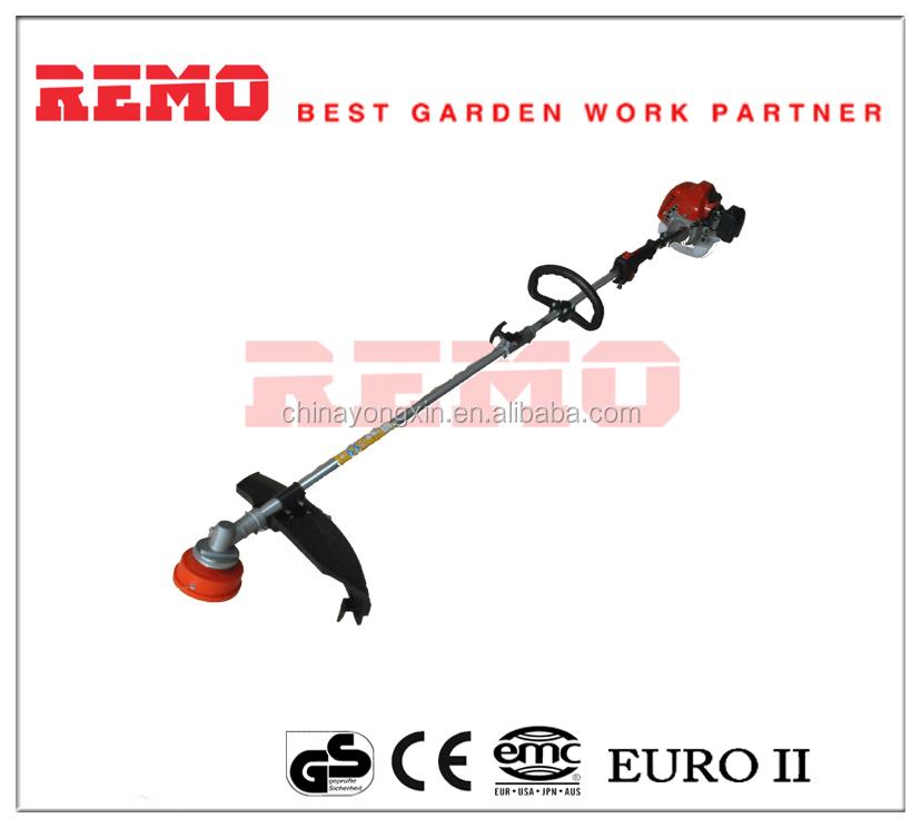 26cc gasolina motor es una m quina para cortar hierba alta - Cortar hierba alta ...
