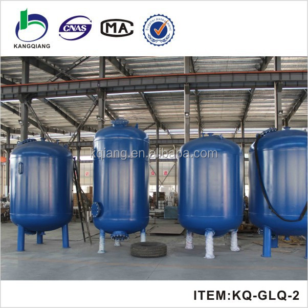 water purification methods/mechanical filter