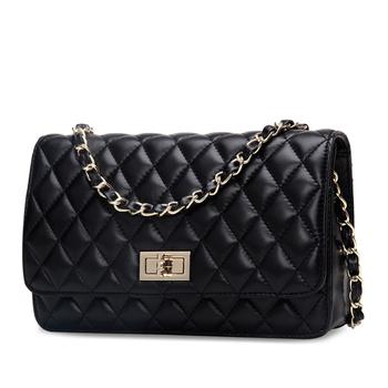 2017 Trend Fashion Handbag First Class Brand Bags Elegant Office Lady Embroidered Handbags