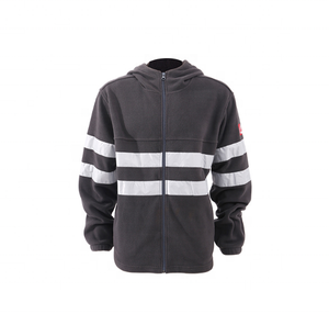 China supplier Comfortable fleece jackets man winter designs