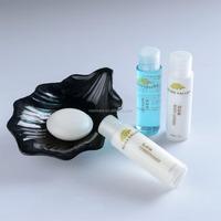 wholesale 3-4 star hotel use bath set shampoo and soap