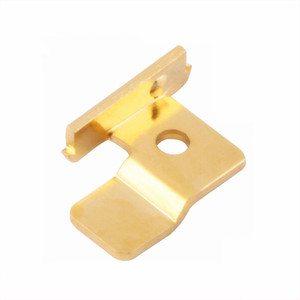 Sheet Stamping Part, Copper Stamping Parts,Brass Metal Stamping Fabrication