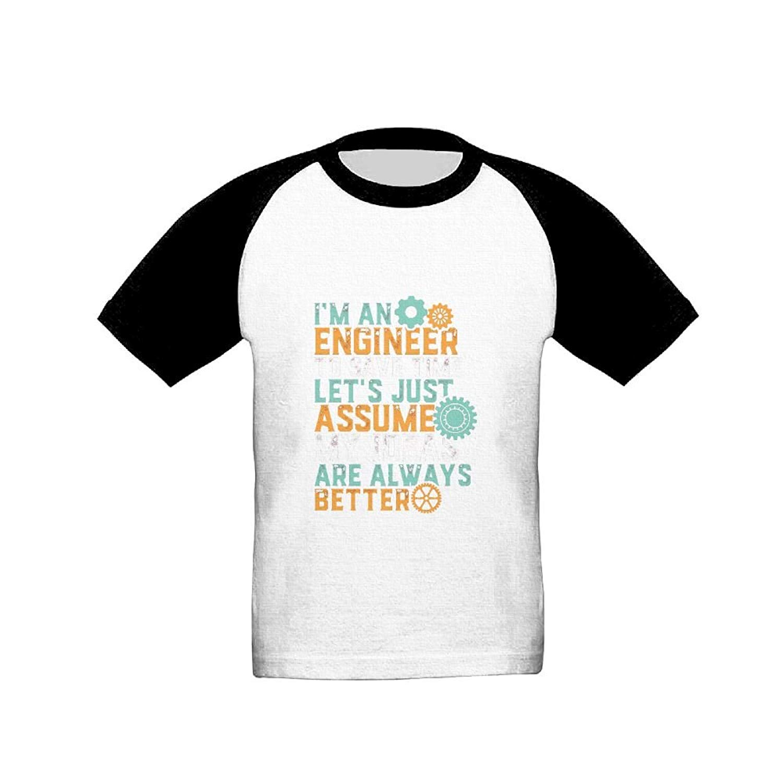 Yishuo Boys Vintage Dragonflies Humor Sports Shirt Short Sleeve White 3 Toddler