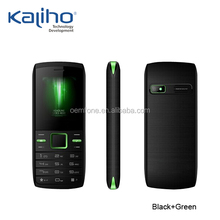 SC6531D Chipset Dual Sim Slim Mobile Phone