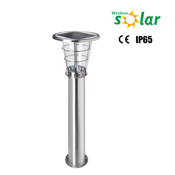 outdoor solar powered heat lamp IP65 led lamp waterproof sconce (JR-2602,60cm)