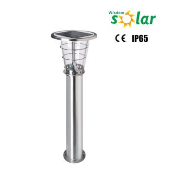 Outdoor Solar Powered Heat Lamp IP65 Led Lamp Waterproof Sconce  (JR 2602,60cm
