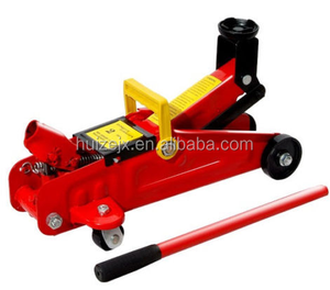 2 Ton Trolley Floor Hydraulic Car Jack Heavy Duty Auto Lift