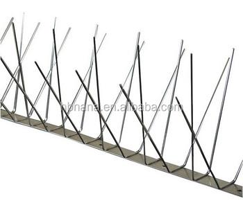 Metal Bird Spikes / Pigeon Spike / Metal Anti Bird Products