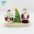 Best selling kitchen christmas gifts cemaric salt and pepper shaker wedding favors with CE certificate