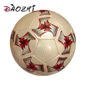 Hand sewn Synthetic pvc pu tpu leather Footballs customized balloon soccer ball