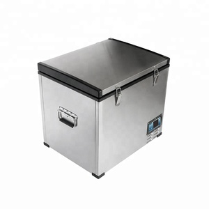 Mammool BD series 45~75L car compressor fridge