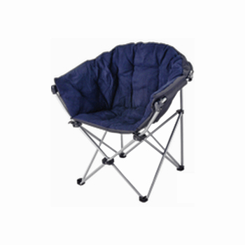 Easy Cleaning Popular Cheap Folding Round Camping Chair With Canopy