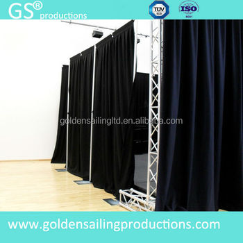 at com pipe system innovative drape showroom systems suppliers and drapes diy manufacturers alibaba