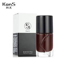 KanS Attractive Mini No smell Long last 11 ML Nail Art Finger Makeup Fashion Gel Polish