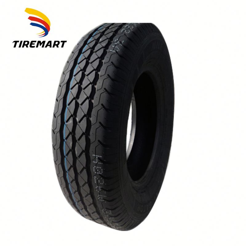 155R13C 215/70R15C Chinese Cheap New And Hot Pattern PCR Car Tyres