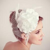 Veil wedding dress veil ED558