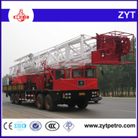high quality oil land ZJ10 drilling rig supplier