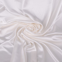 Top Sell 16MM 140cm 100% Pure printed Silk Satin Fabric