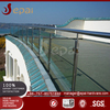 stainless steel pipe stair handrail /glass railing design for stairs wholesale