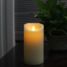 China candle manufacturer supply good quality fake led votive candle for decoration