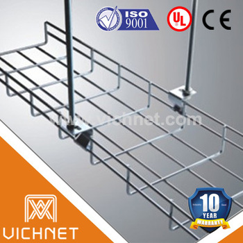 316 Stainless Steel Wire Basket Cable Tray - Buy Wire Basket Cable ...