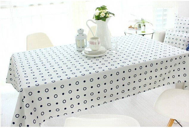 Get Quotations · Latest Design 2015 Summer New Table Clothes Dining Room  Table Cover Quality Cotton Table Cloth Home