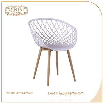 Nice Garden Chair Specific Use And No Folded Plastic Assembled Chair